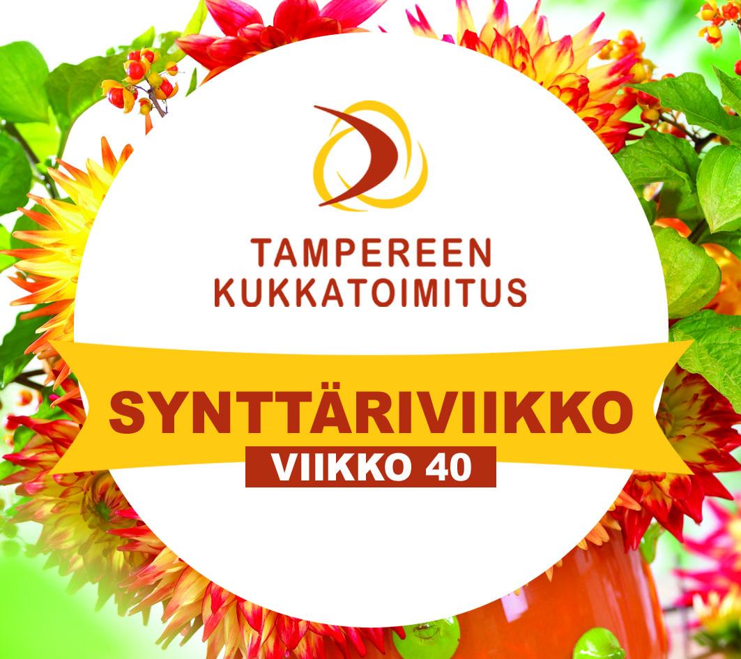 Tampereella 20v